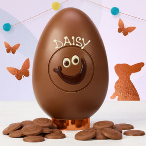 Chocolate special offers chocolate sale thorntons smiles easter egg negle Image collections