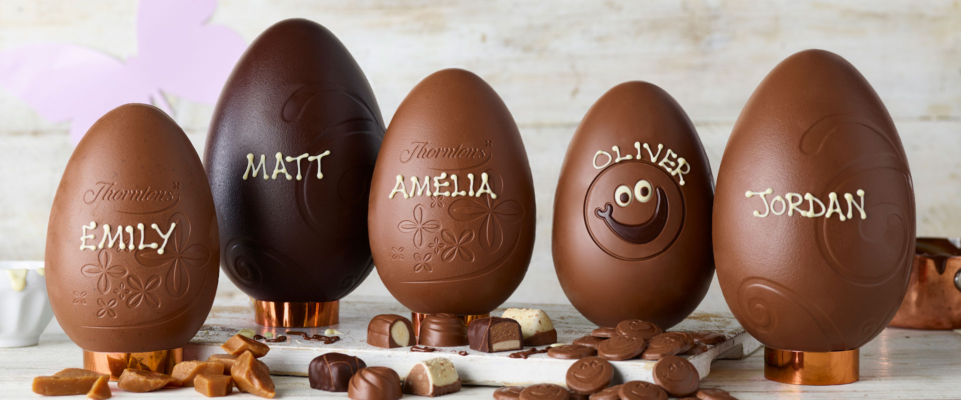 Chocolate gifts treats for all occasions thorntons gifts occasions negle Image collections