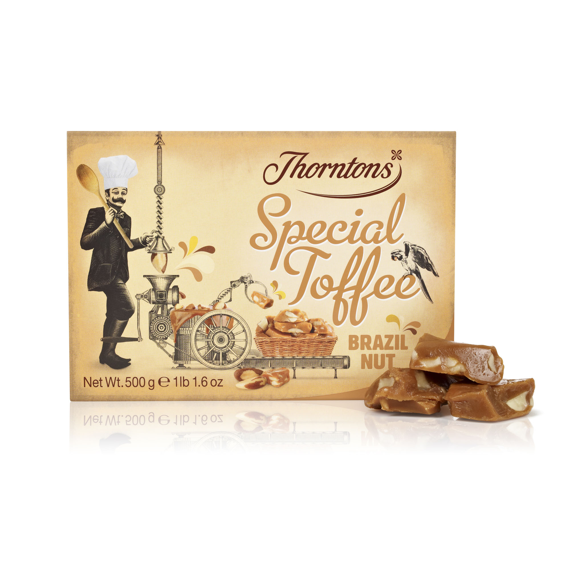 Recently Expired Thorntons Vouchers & Deals