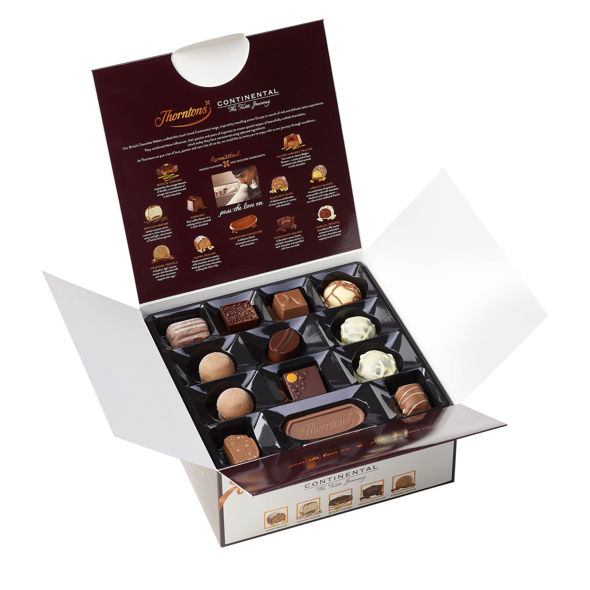 Looking for a Chocolate Delivery in Ireland?