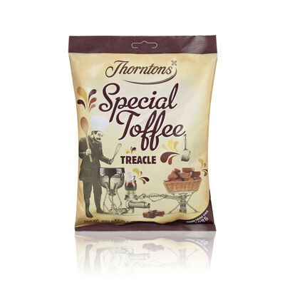Treacle Special Toffee Bag desktop