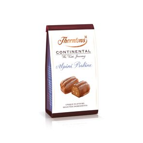 Continental Alpini Praline Bag tablet