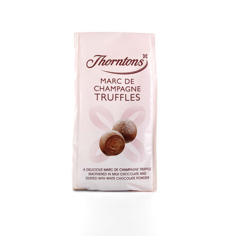 Bag of Marc De Champagne Truffles