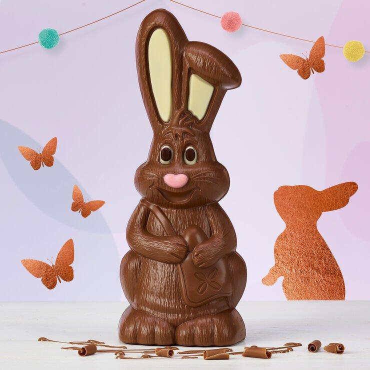 Milk chocolate bunny model easter gifts thorntons milk chocolate bunny model milk chocolate bunny model negle Gallery
