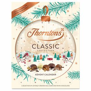 Classics Collection Advent Calendar tablet