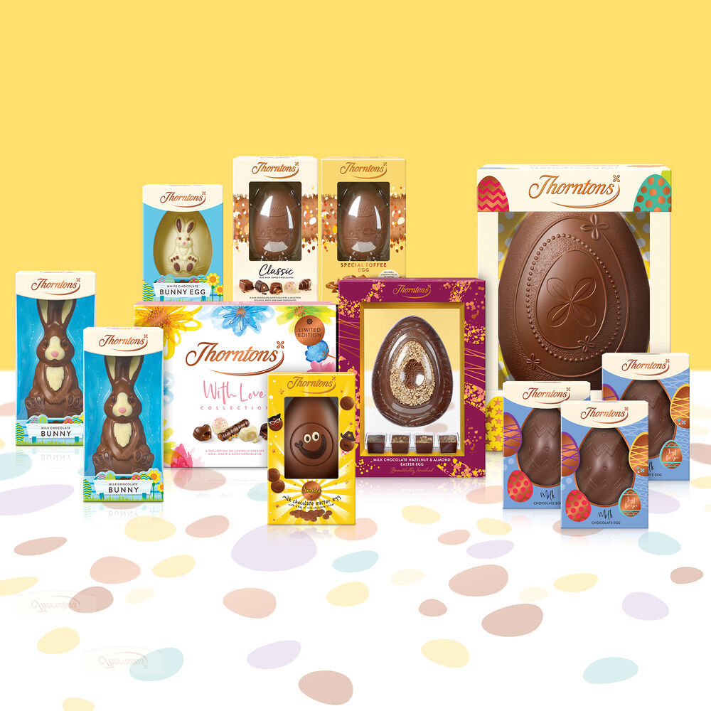 Easter Selection