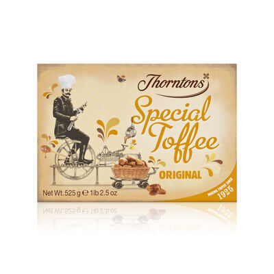 Original Special Toffee Box desktop