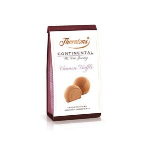 Continental Viennese Truffle Bag mobile