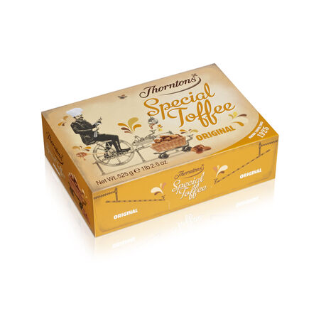 Original Special Toffee Box