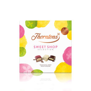 Sweet Shop Collection tablet