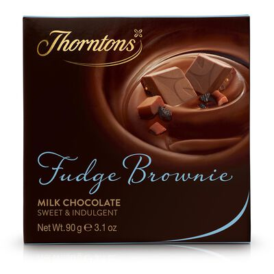 Fudge Brownie Milk Chocolate Block desktop