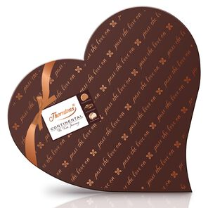 Continental Heart Box tablet