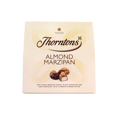 Almond Marzipan Chocolate Box desktop