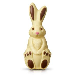 White Chocolate Bunny Model tablet