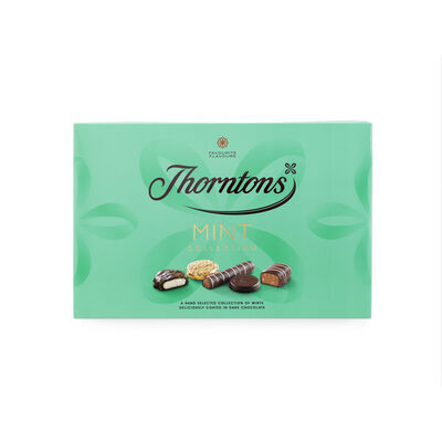 Mint Collection Chocolate Box desktop