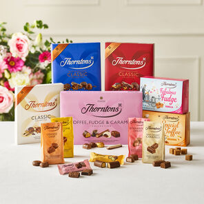 Thorntons Essentials Bundle tablet