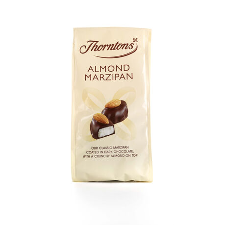 Bag of Almond Marzipan Chocolates
