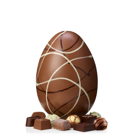 Continental Statement Easter Egg