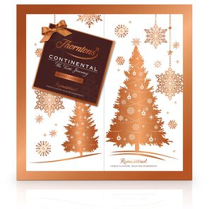 Continental Advent Calendar tablet