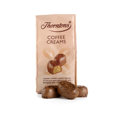Bag of Coffee Cream Chocolates