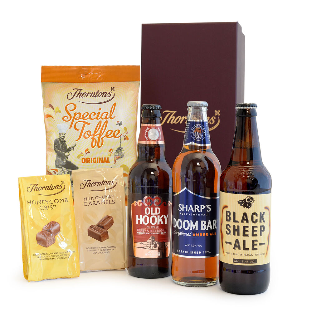 Beer And Chocolate Gifts Amp Gift Baskets Beer And