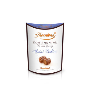 Continental Alpini Praline Cartonette tablet
