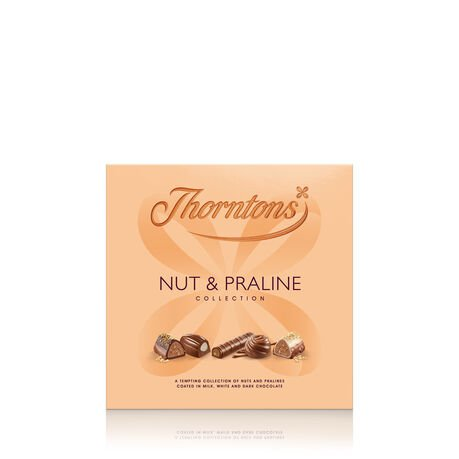 Nut and Praline Collection