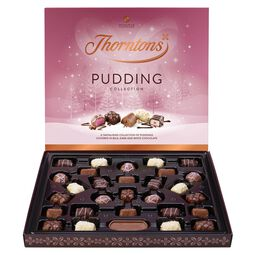 Puddings Christmas Collection