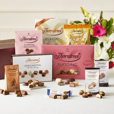 Best Sellers Chocolate Hamper desktop