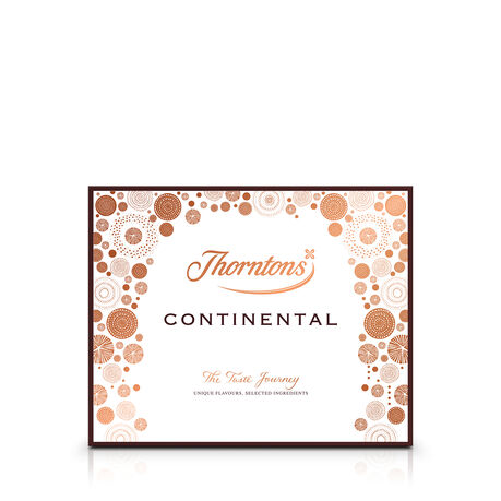 Continental Statement Gift