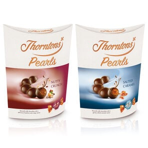 Thorntons Pearls Giftset tablet