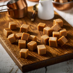 Vanilla Fudge Bag tablet