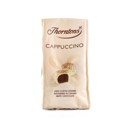 Bag of Cappuccino Chocolates