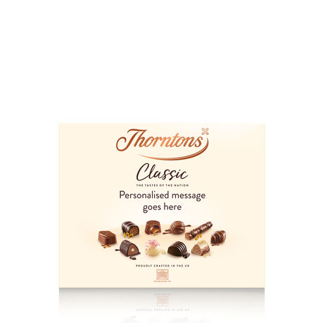 Personalised Classic Assorted Collection