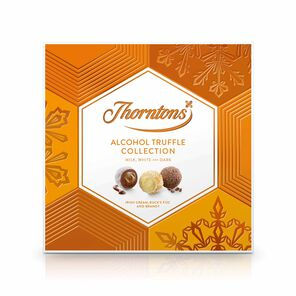 Alcohol Truffle Collection tablet