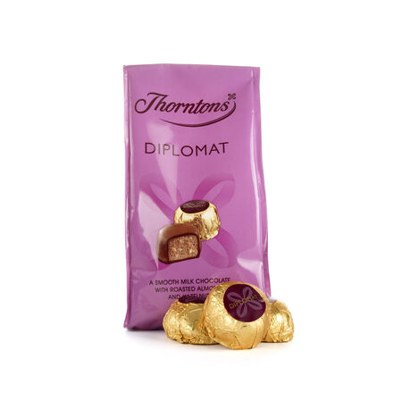 Bag of Diplomat Chocolates