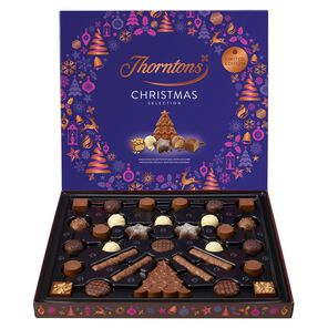 Treat Yourself | Chocolate Gift Ideas | Thorntons