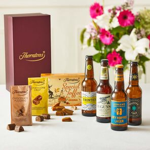 Lager Hamper tablet