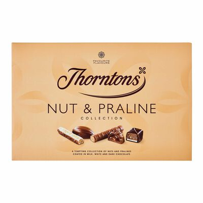 Nut and Praline Collection desktop