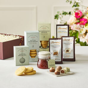 Afternoon Tea Giftset tablet