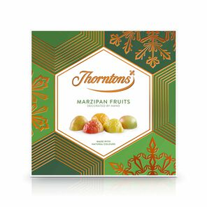 Marzipan Fruits Collection tablet