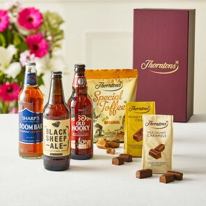 Beer Hamper tablet