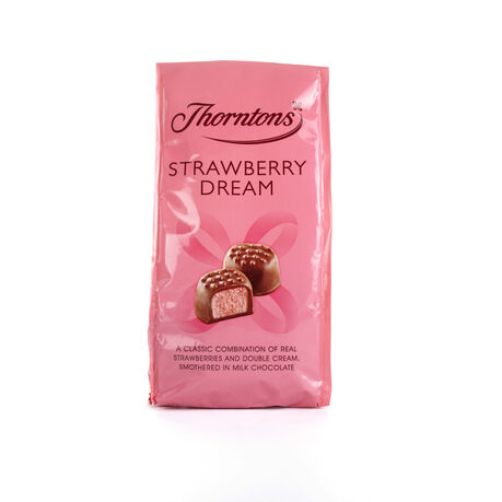 Bag of Strawberry Dream Chocolates