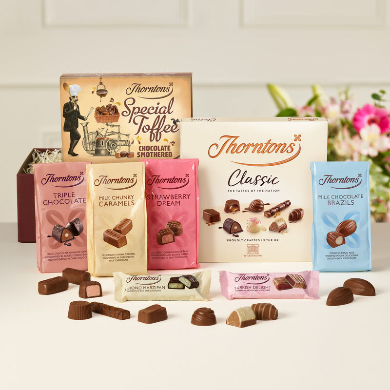 Favourite Flavours Giftset