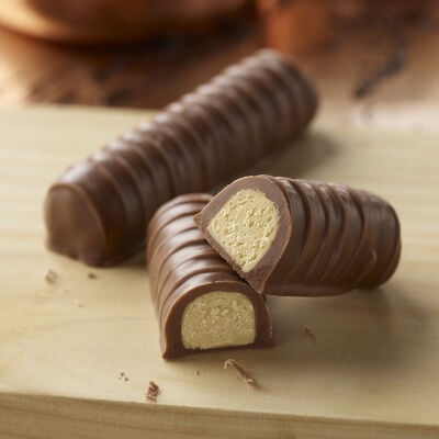 Caramel Truffle Chocolate Bar desktop