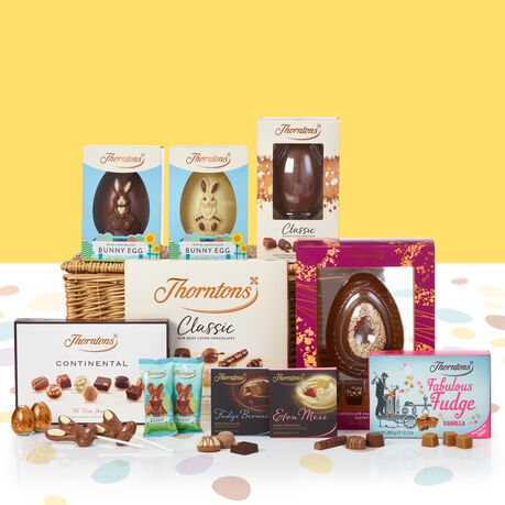 Easter Basket Family Sharing Hamper