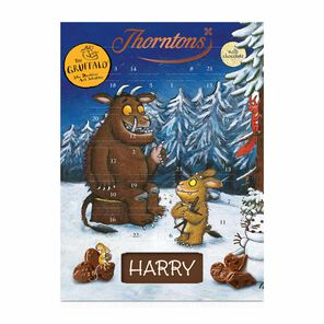 The Gruffalo Advent Calendar tablet