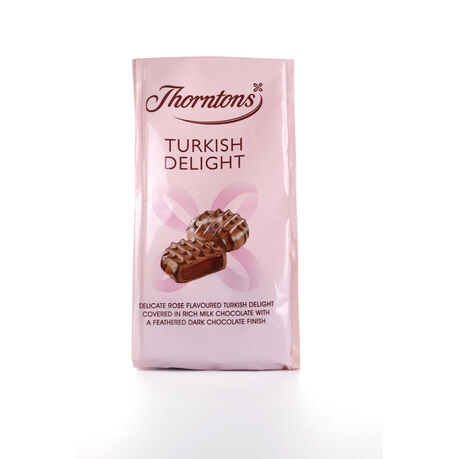 Bag of Turkish Delight Chocolates