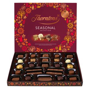 Seasonal Selection tablet