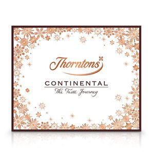 Continental Statement Gift tablet